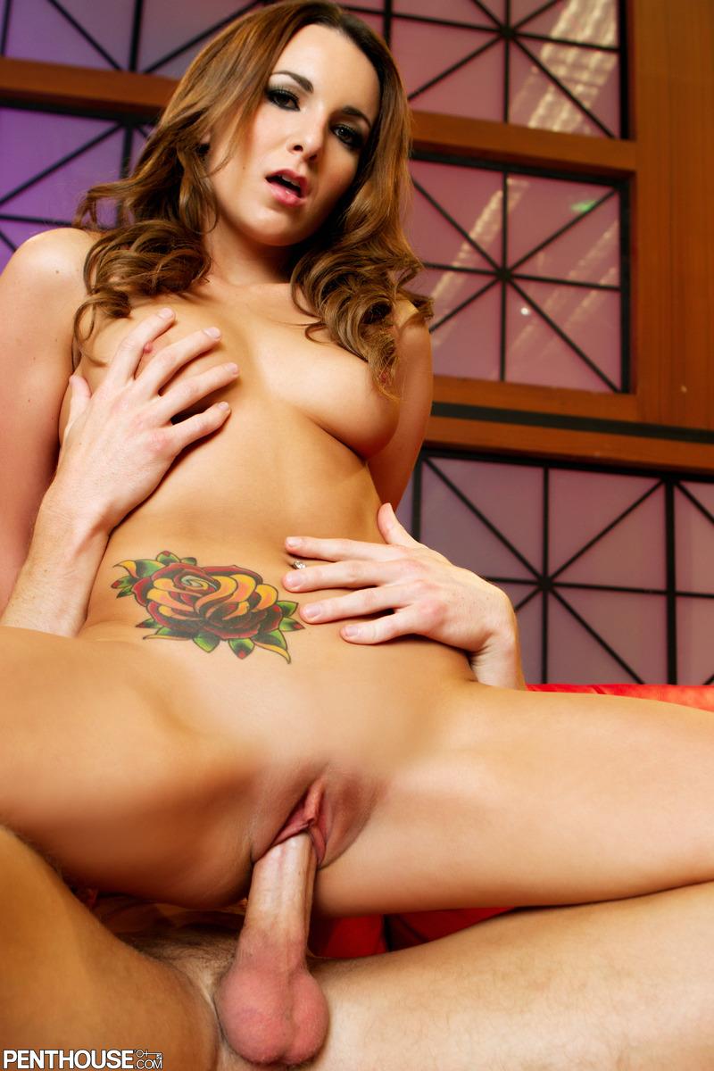 Jenna rose penthouse pet nude