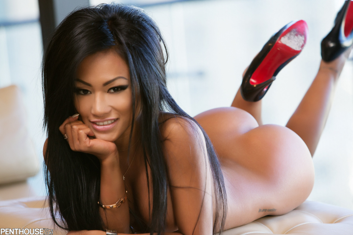 miles penthouse models asian Cj