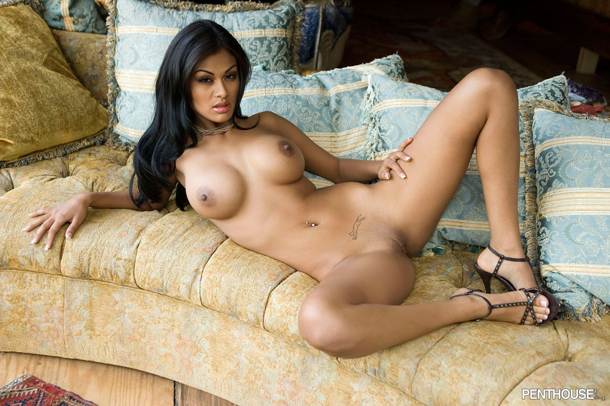 Are not carmen reyes penthouse pet nude