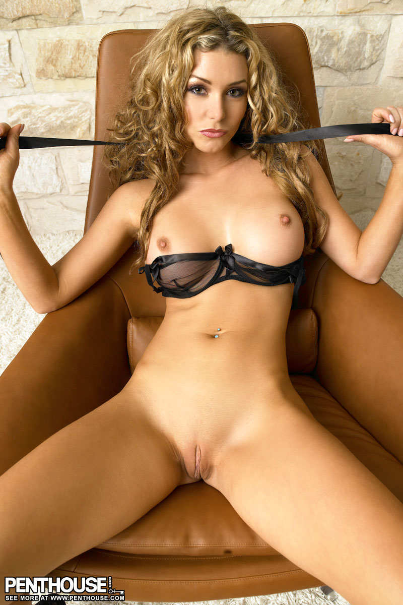 Heather vandeven penthouse pet