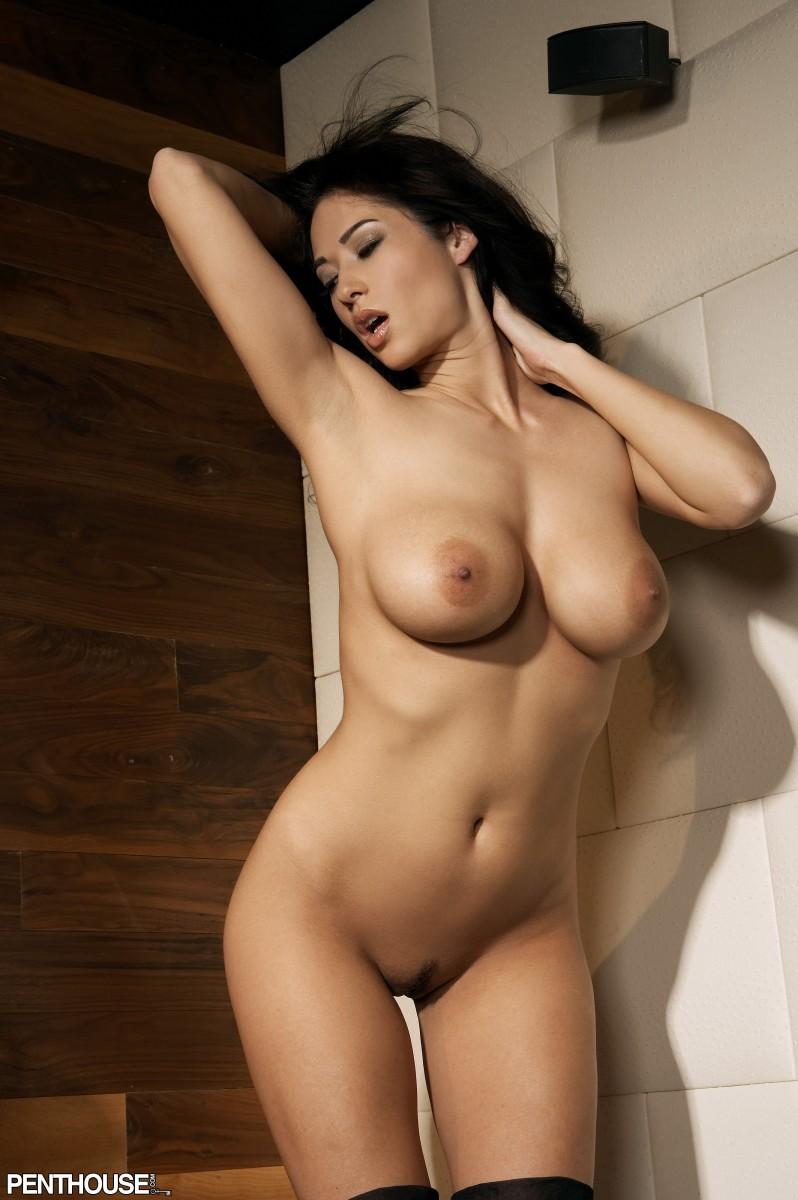 Fotos de arte de jovencita desnuda