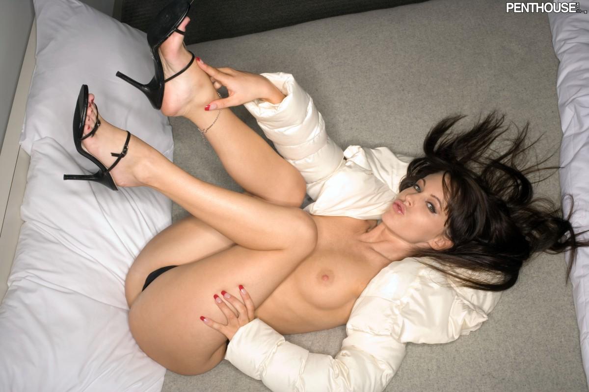Jenna Presley Penthouse