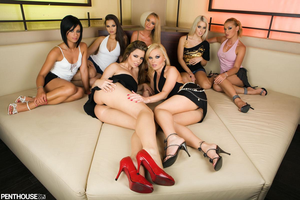 Фото доминирование над девушками групповое 22 фотография
