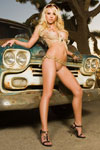 Shawna Lenee, Penthouse magazine Pet of the month July 2008