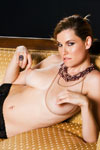 Jamie Lynn is a horny rich socialite