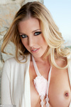 Samantha Saint in New Heights                                                     Click to See More Penthouse Pics of Samantha Saint in New Heights