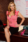 Tanya Tate                                                     Click to See More Penthouse Pics of Tanya Tate