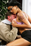 Skin Diamond, Alec Knight