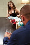 Chanel Preston & Danny Mountain